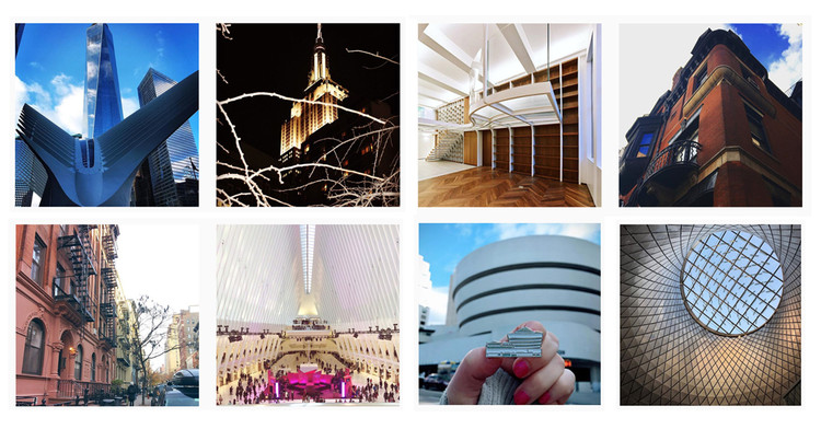The World's Most Instagrammed Cities and Architecture of 2016
