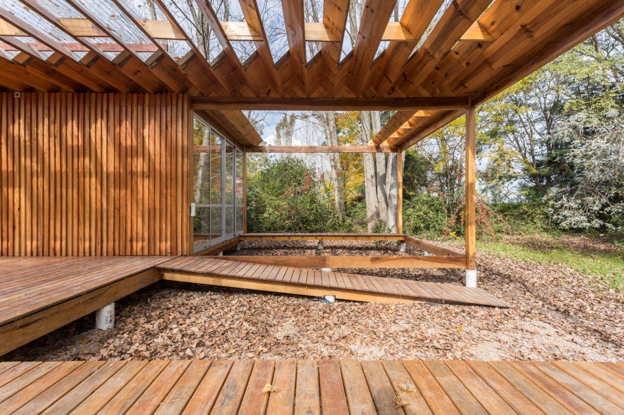 Diseo estructural en madera El reglamento CIRSOC 601 en