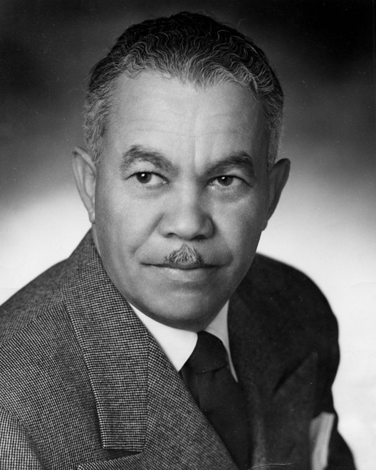 Paul Revere Williams. Image Courtesy of AIA
