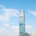 Shenzhen CFC Changfu. Image © Cheng Chen