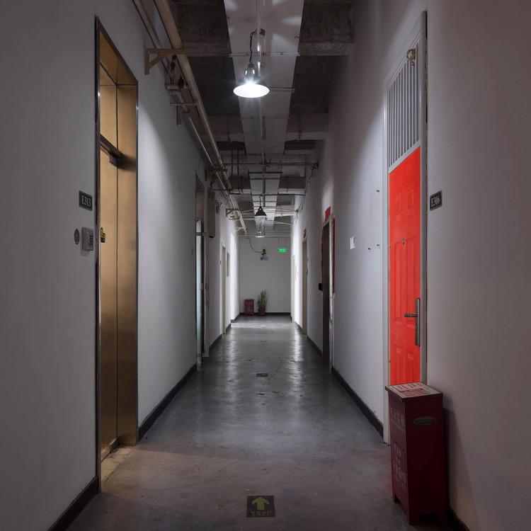 C+ Architects. Image © Marc Goodwin