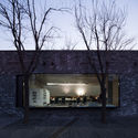 ZAO/standardarchitecture. Image © Marc Goodwin