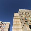 © Studentsamskipnaden og MDH arkitekter