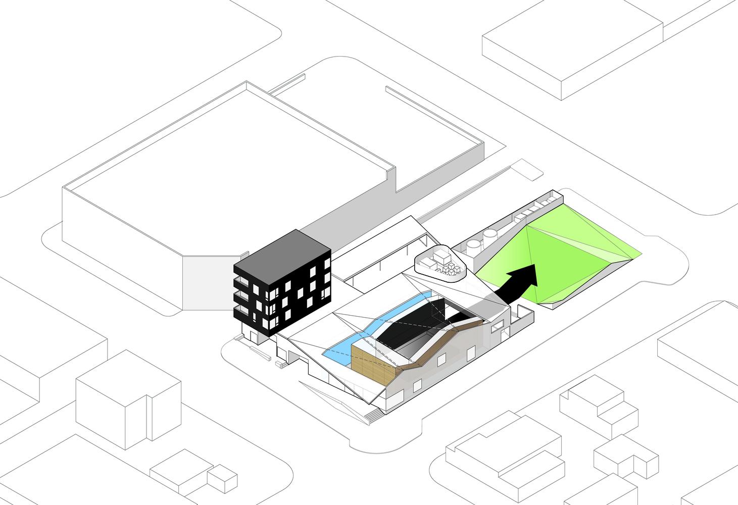 medium resolution of blue barn theatre boxcar 10 min day diagram