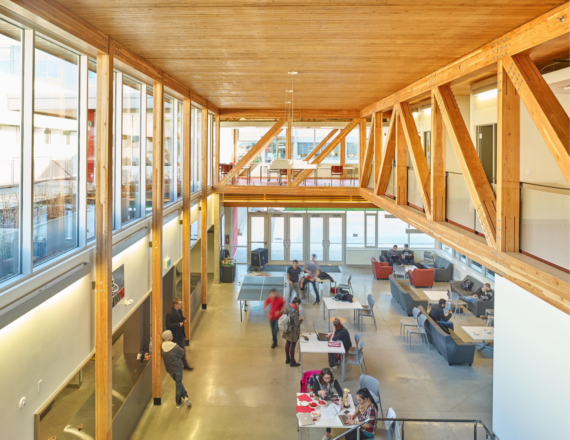 Engineering University of British Columbia
