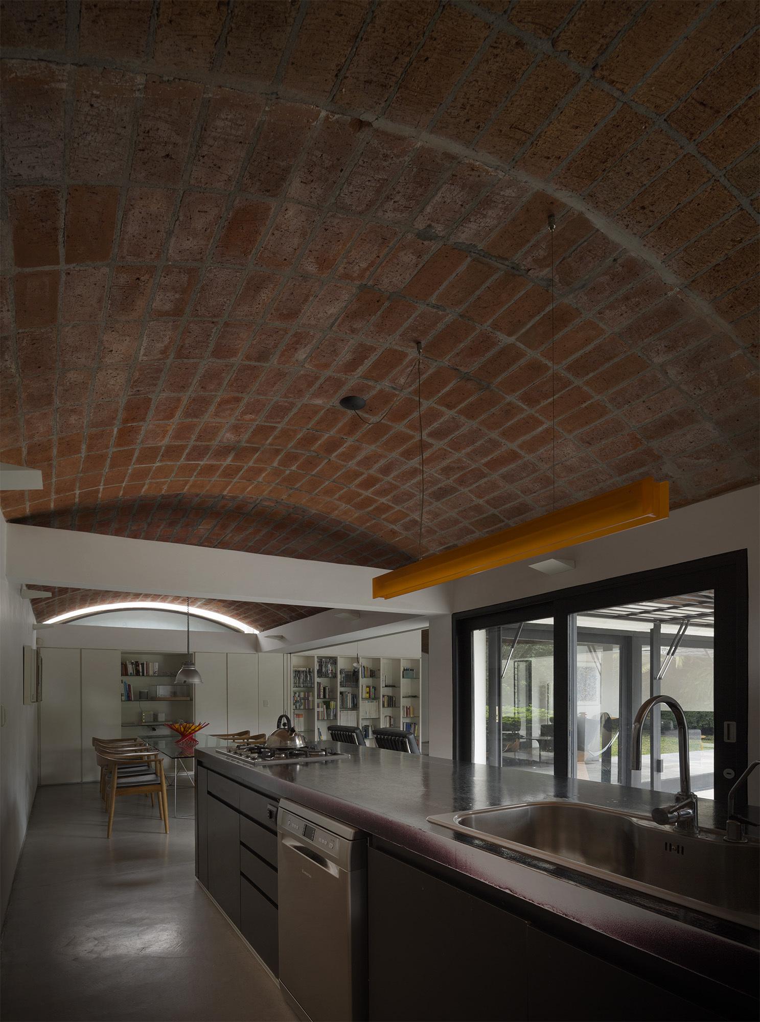 Galera de Casa HQ  Fernando De Rossa Virginia Miguel  4