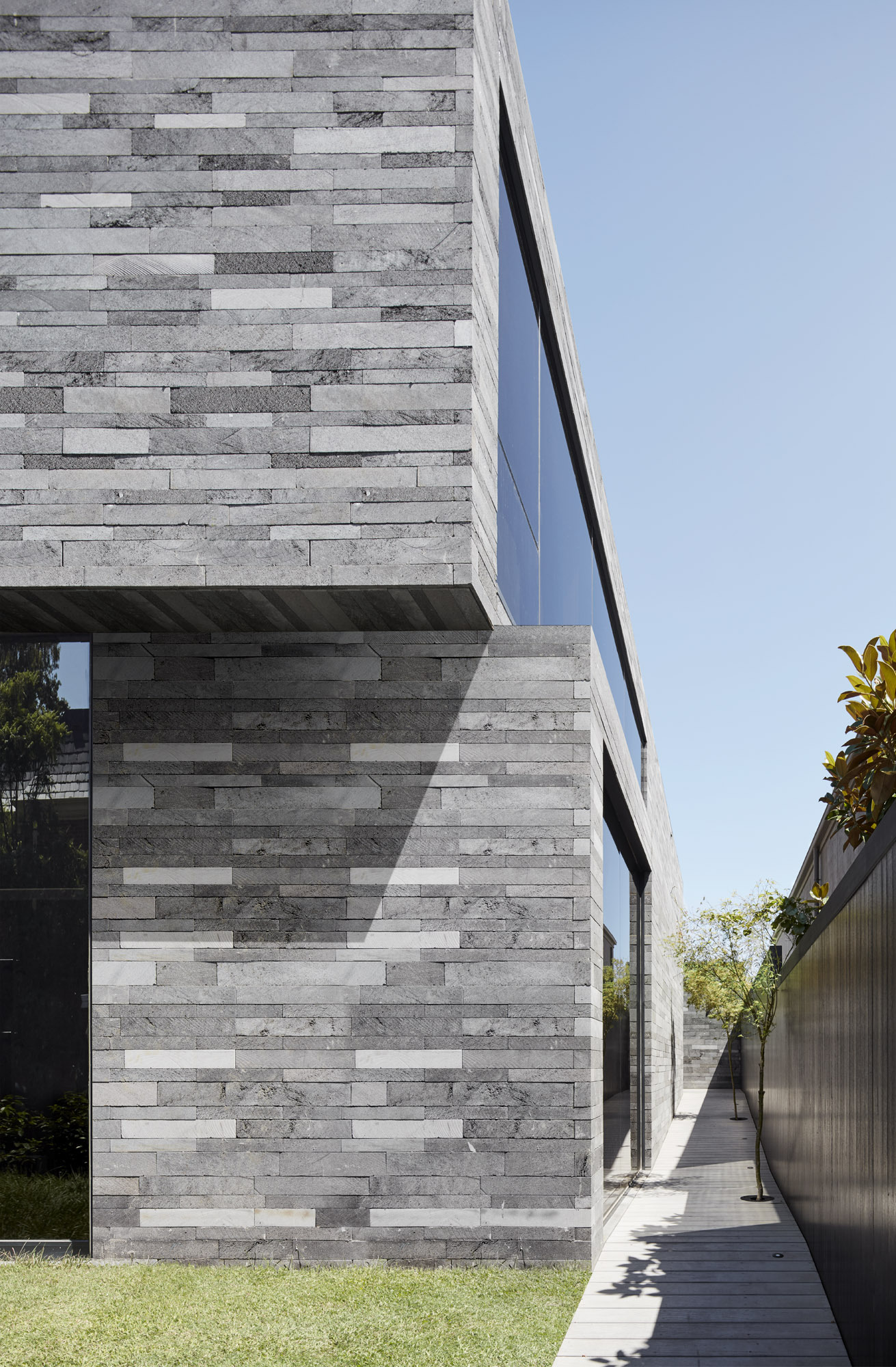 Canterbury Road Residence . Architecture Archdaily