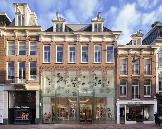 Winner in the Commercial Architecture Category. Crystal House / MVRDV. Image © Daria Scagliola & Stijn Brakkee