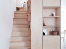 Islington Maisonette / Larissa Johnston Architects ...