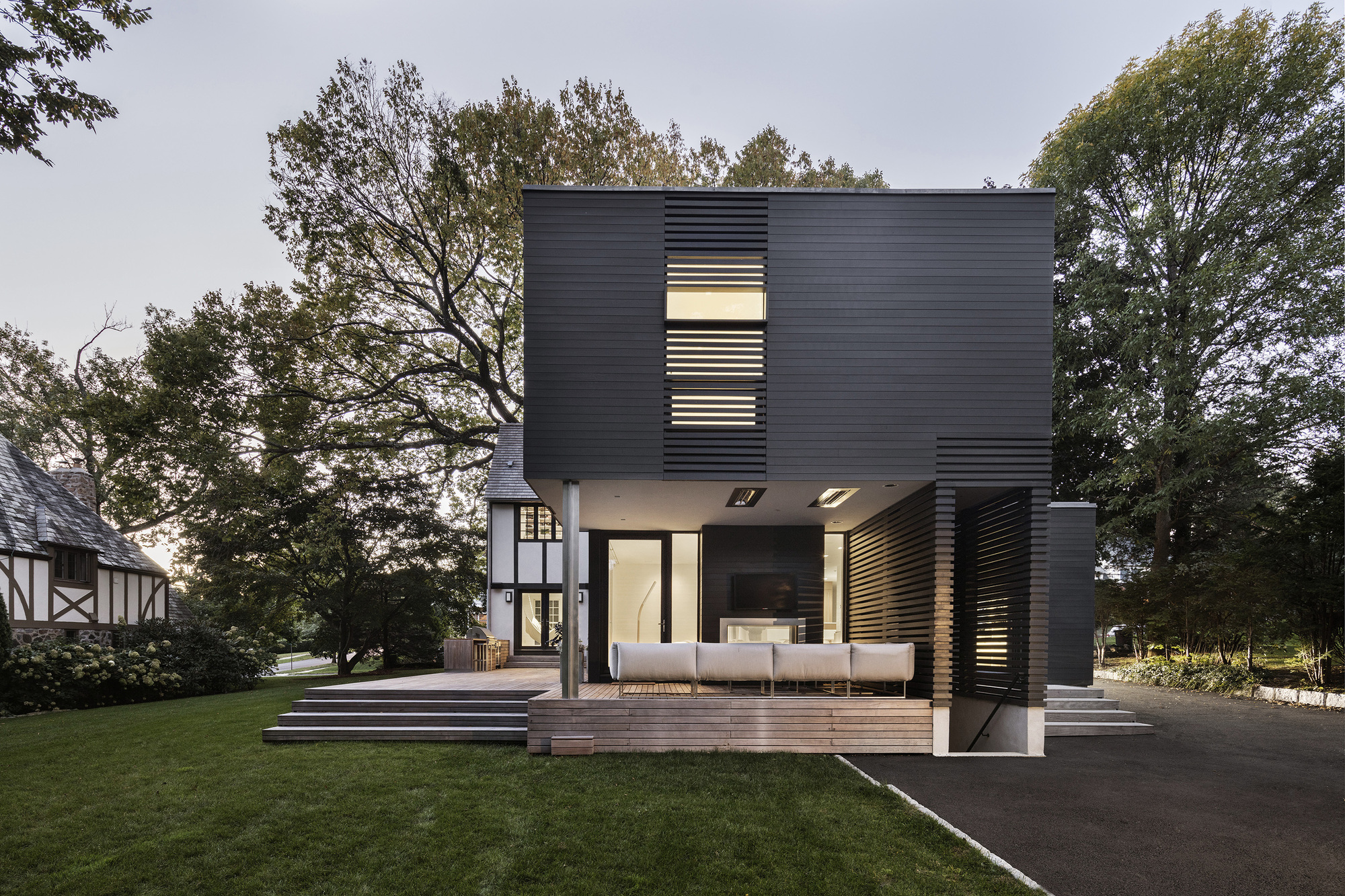 35HP  Joeb Moore  Partners  ArchDaily