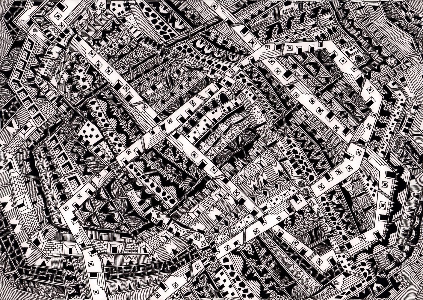 Las Ciudades Invisibles – Ítalo Calvino