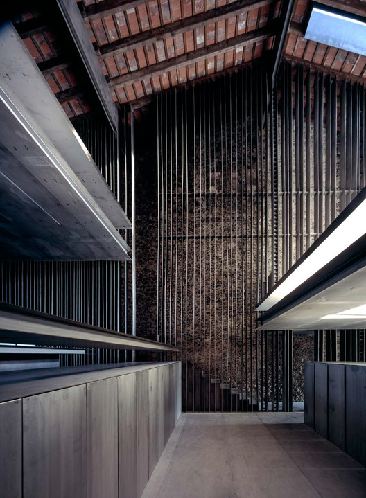 Row House (2012). Image © Hisao Suzuki. Image Cortesía de Pritzker Prize