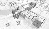 A Virtual Look Inside the Case study house #12 by Whitney ...