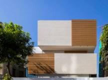 House in Macau / Millimeter Interior Design | ArchDaily