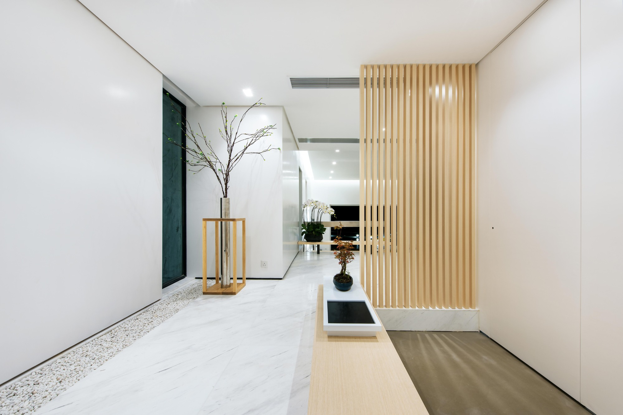 House In Silverstrand Millimeter Interior Design Archdaily