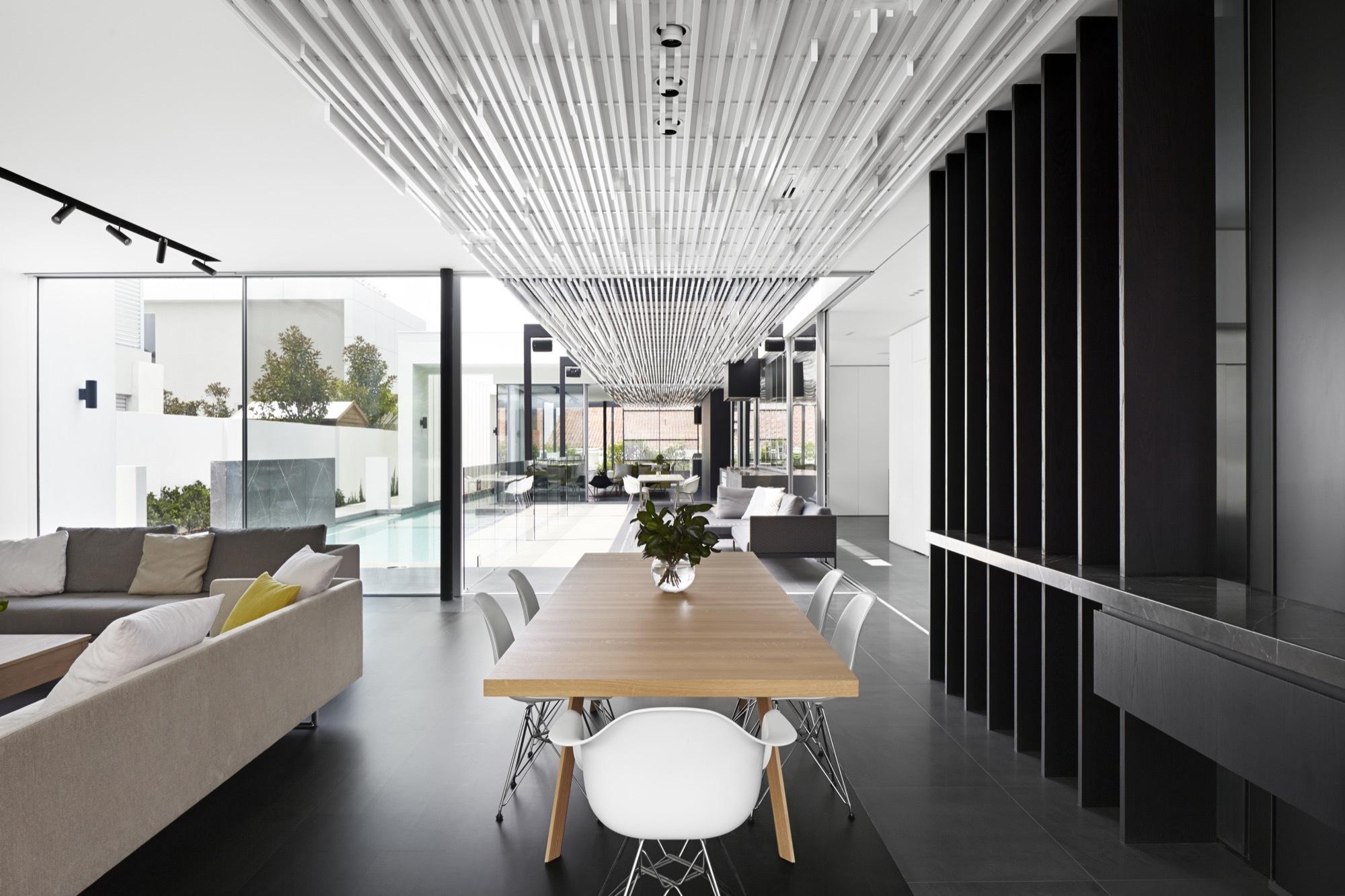 House Csa Craig Steere Architects - 1