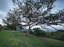 Estancia y Ficus / Cañas Arquitectos | ArchDaily Colombia