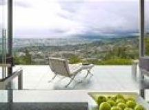 Estancia y Ficus / Cañas Arquitectos | ArchDaily México