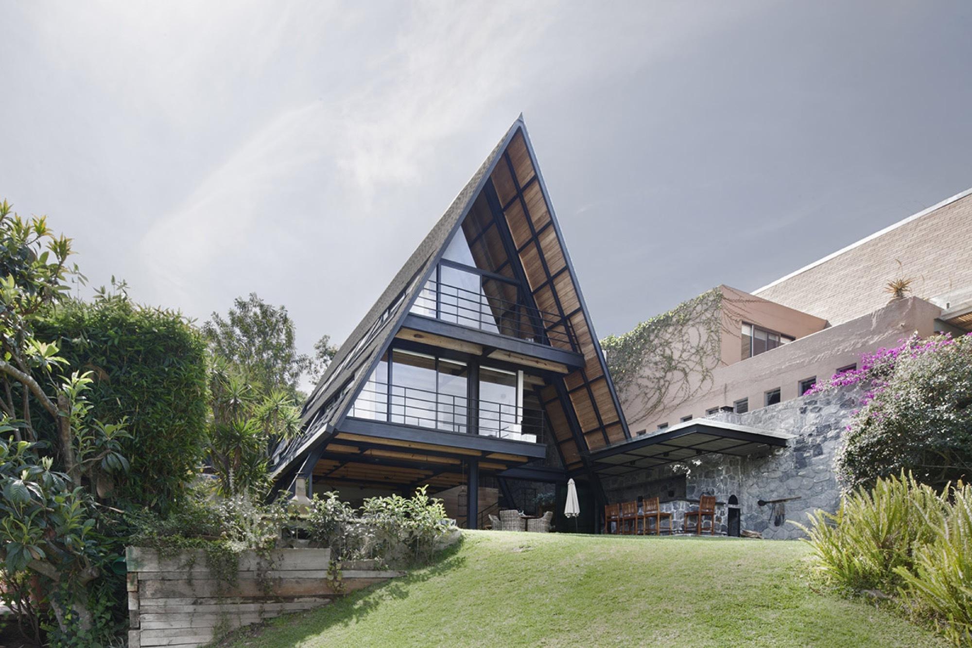 Casa A  Mtodo  ArchDaily