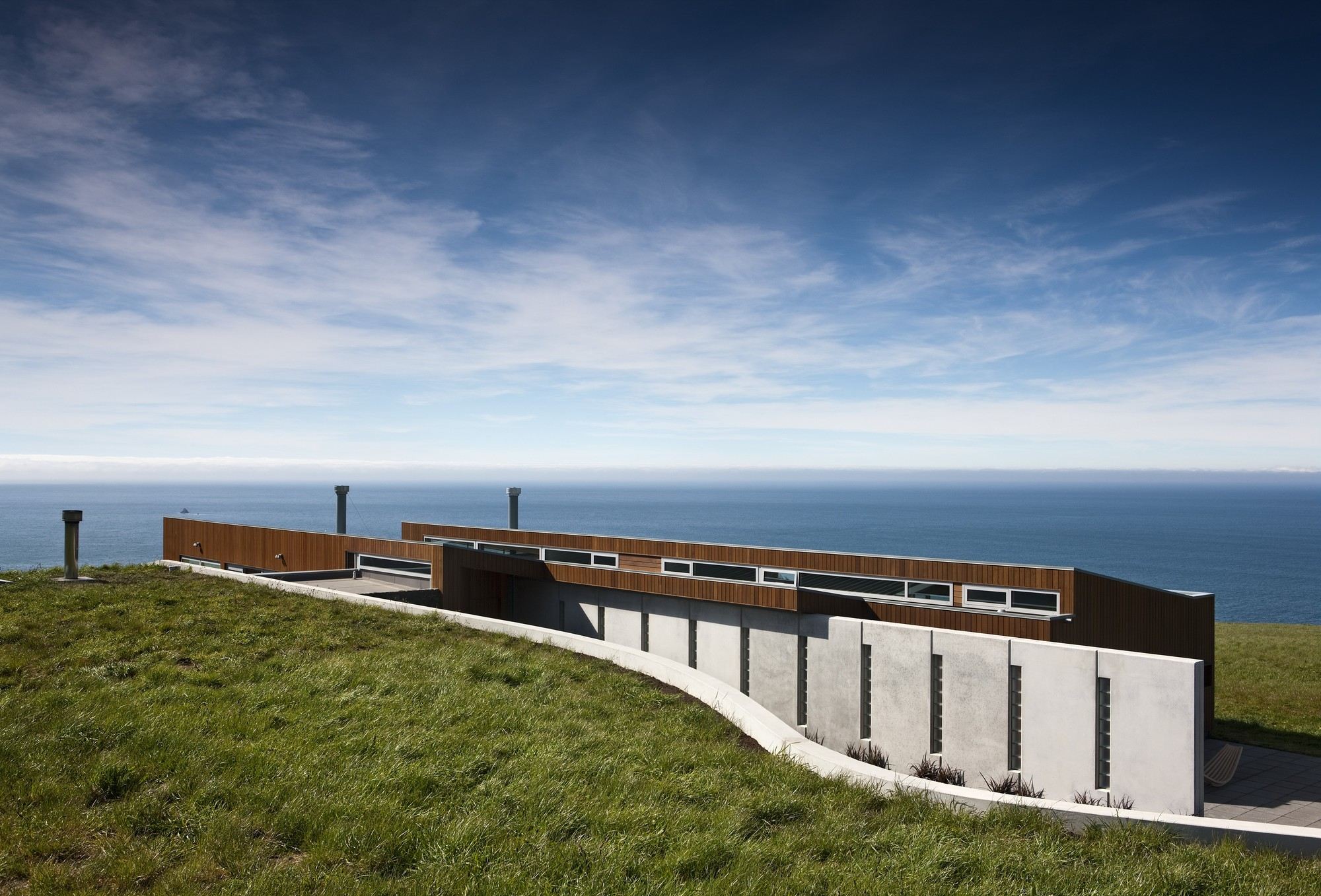 South Coast House Vaughn Mcquarrie Architects Archdaily