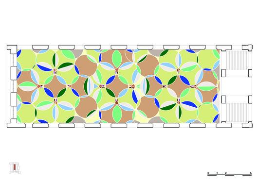Scheme Mosaic