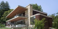 Sticks & Stones Home / Luigi Rosselli   ArchDaily