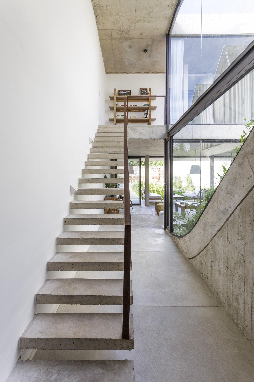 Galera de Casa MeMo  BAM arquitectura  5