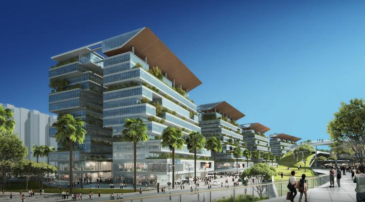 Courtesy of Laguarda.Low Architects