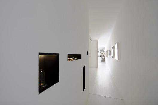 © Praxis d'Architecture