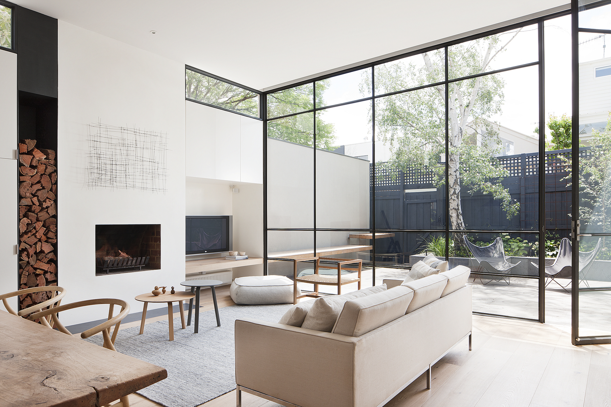 Casa Armadale  Robson Rak Architects  Made By Cohen