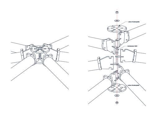 Construction Isometric