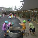 Fuji Kindergarten, Tokyo, Japan / Tezuka Architects. Image © Tezuka Architects