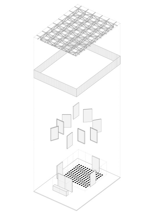 Exploded Isometric