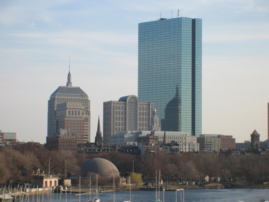 © <a href='https://commons.wikimedia.org/wiki/File:Boston2006.jpg'>via Wikimedia</a>. Photo by Wikimedia user Dong L. Zou in public domain