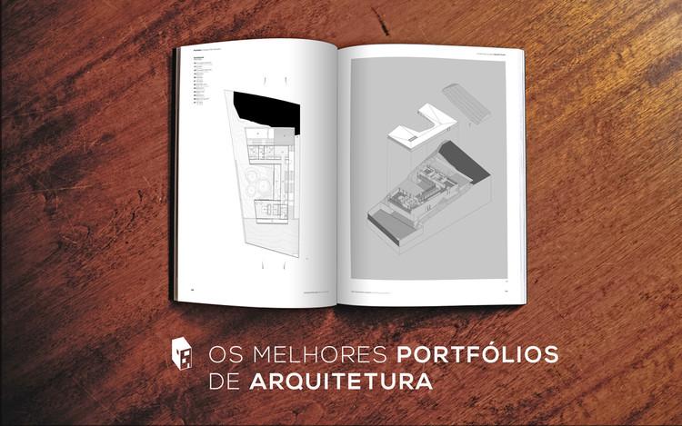 Os Melhores Portfólios De Arquitetura ArchDaily Brasil