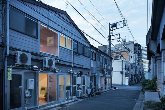 © Kenta Hasegawa