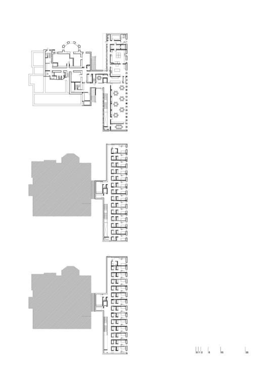 Lower Floor Plans