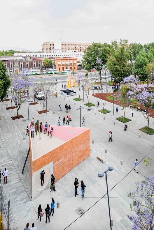 Salottobuono + Enrico Dusi Architecture © Moritz Bernoully