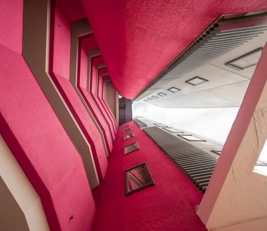 MiAS Architectes © Adrià Goula