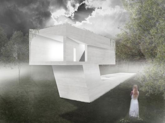 Courtesy of Christoph Hesse Architekts
