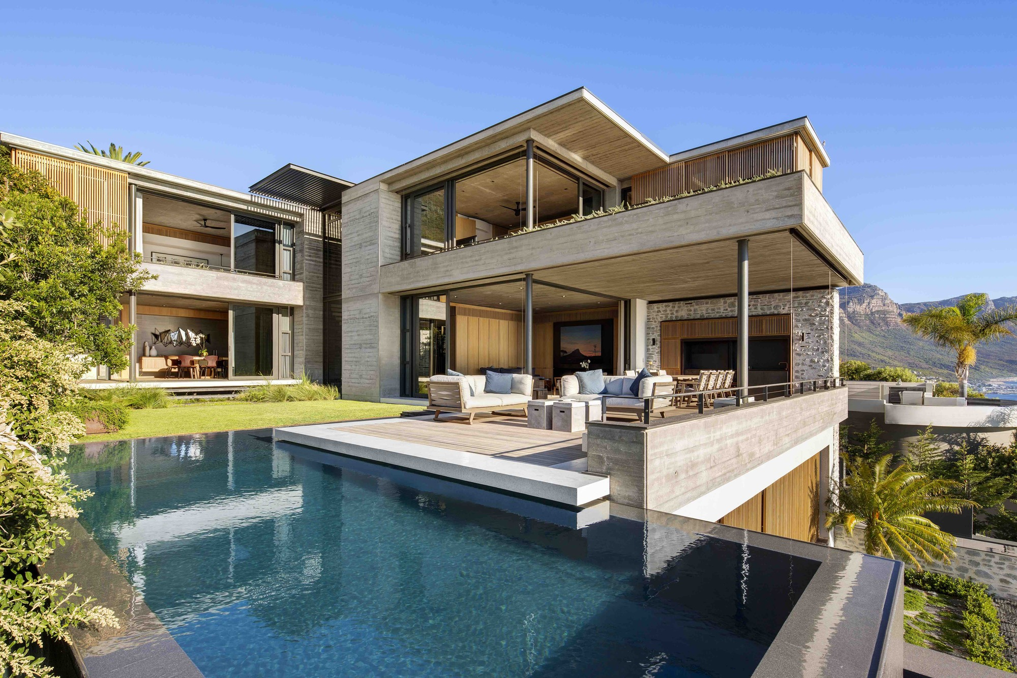 Modern House Design Cape Town