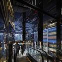 Tokyu Plaza Ginza; Tokyo, Japan / Nikken Sekkei. Image © Koji Fujii, Nacasa & Partners Inc.
