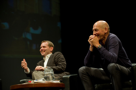 Gianotten & Koolhaas. Image © Jane Hobson
