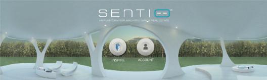 Courtesy of Sentio VR