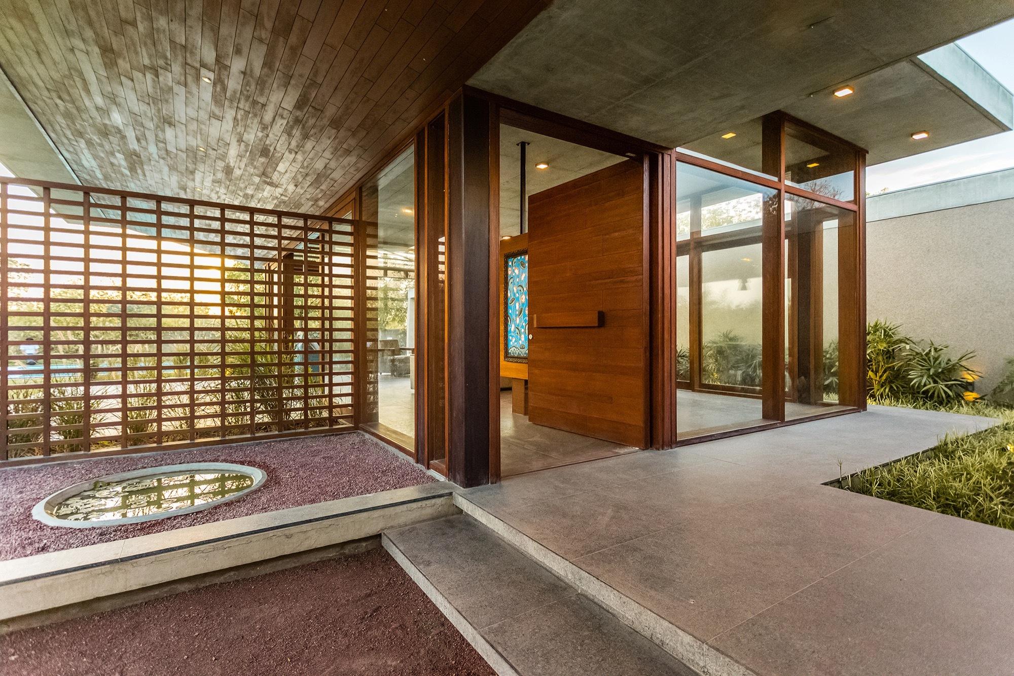 Open House Interior Design