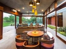 The Open House / MODO Designs | ArchDaily