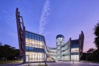 Jeju Theraphy Center / KUNWON Architects Planners ...