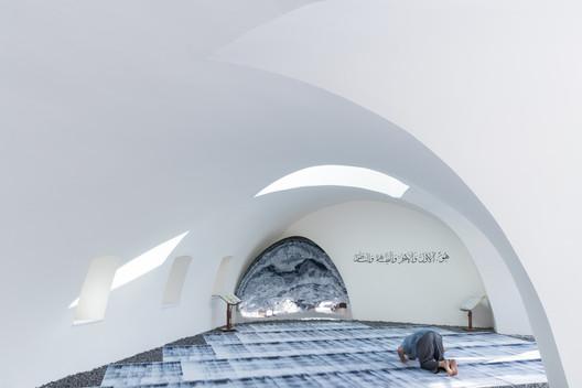 Courtesy of L.E.FT Architects. Image © GSAPP Conversations