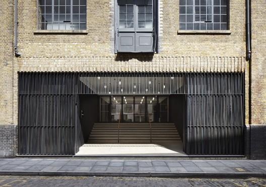 The Loom / Duggan Morris Architects © Jack Hobhouse
