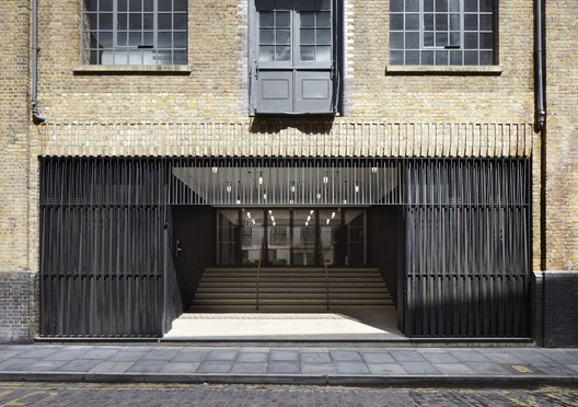 The Loom / Duggan Morris Architects © Jack Hobhouse